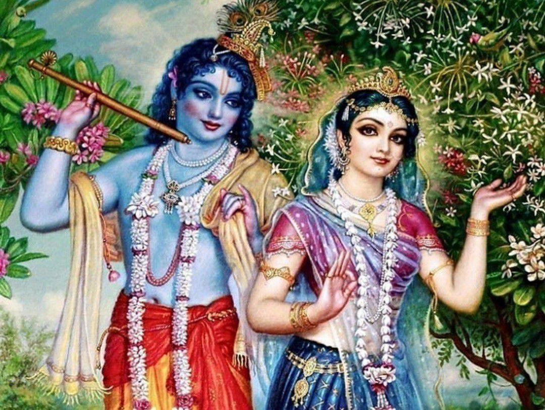 Awesome Radha Rani Photos Free Download