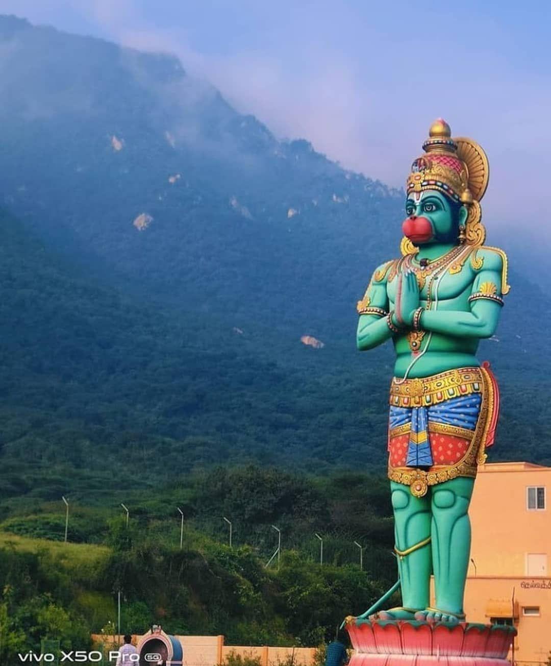 Bajrang Bali Bhagwan Ka Haridwar Ka Photo