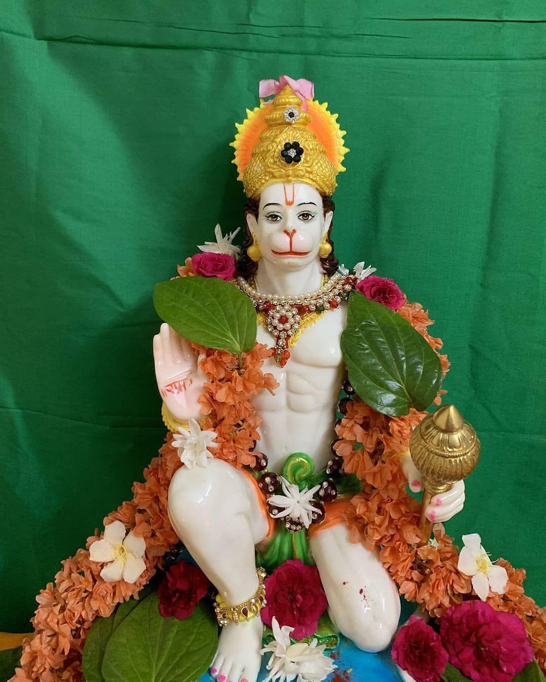 Bajrangbali Bhagwan Ka Photo Download