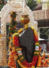 Bhagwan Shani Dev Ka Photo