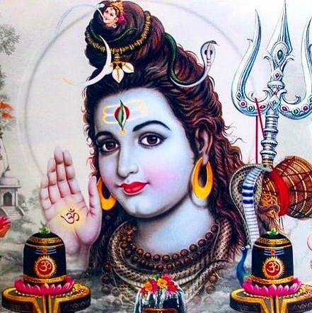 Bhole Baba Ki Photo HD Free Download for Mobile