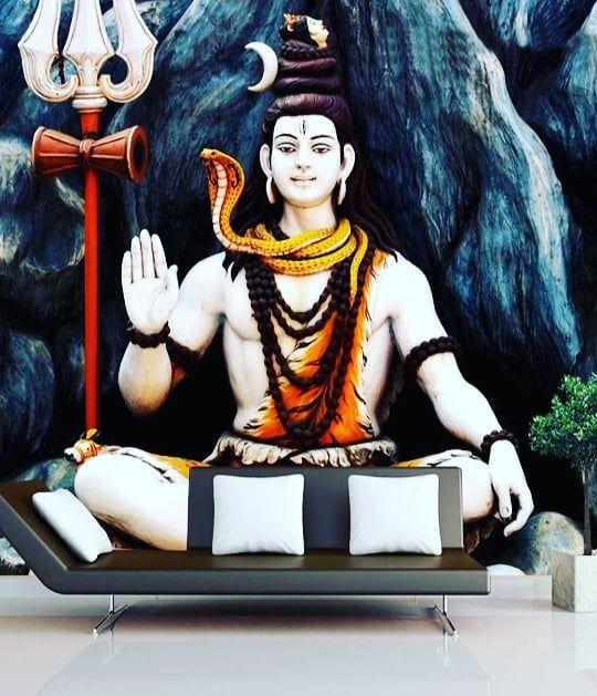 Bhole Baba Ki Photo hd HD Quality