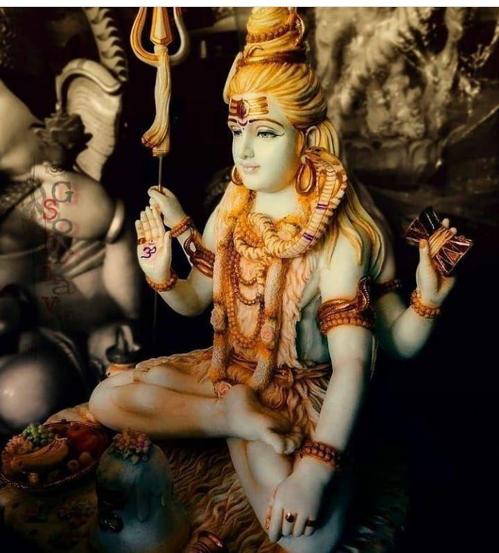 Bhole Baba Ki Sundar Photo
