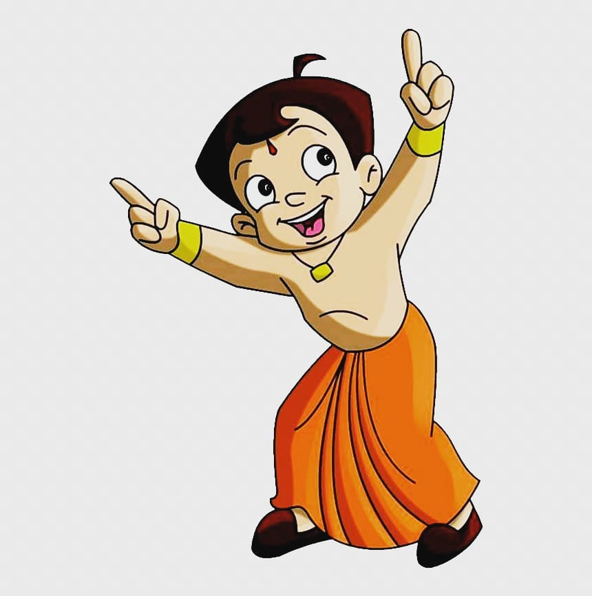 Chhota Bheem HD Picture HD Download for Mobile