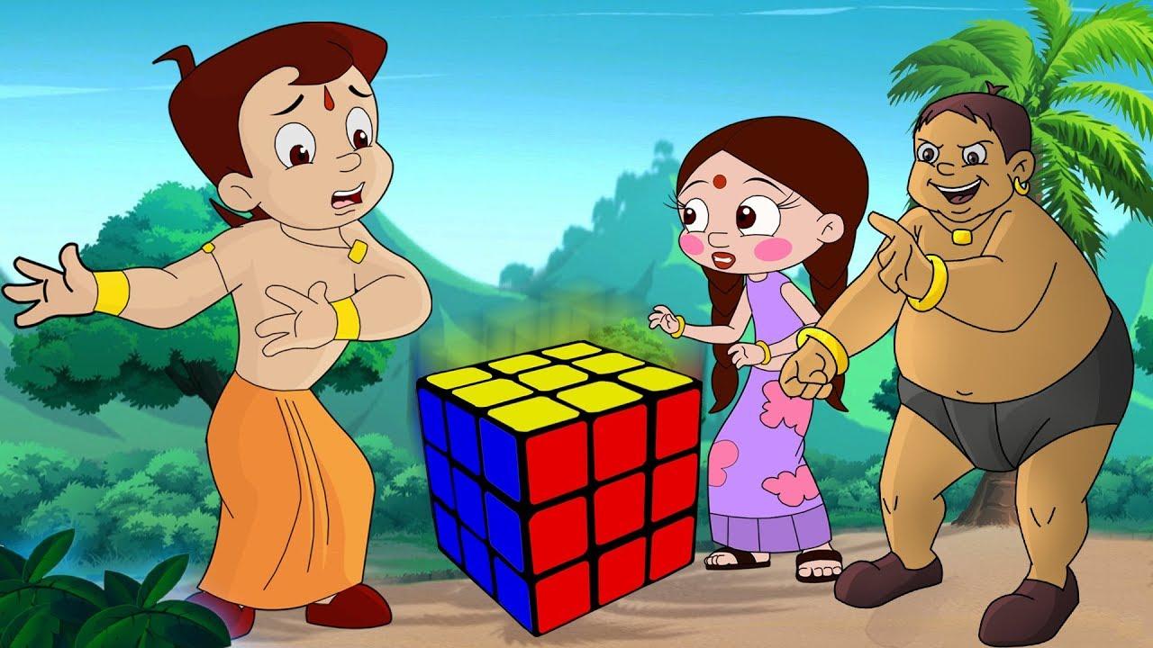 Chhota Bheem Images HD Download
