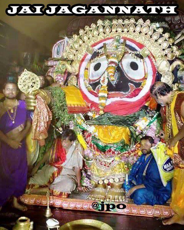 Free Download Images of Jagannath Rath Yatra
