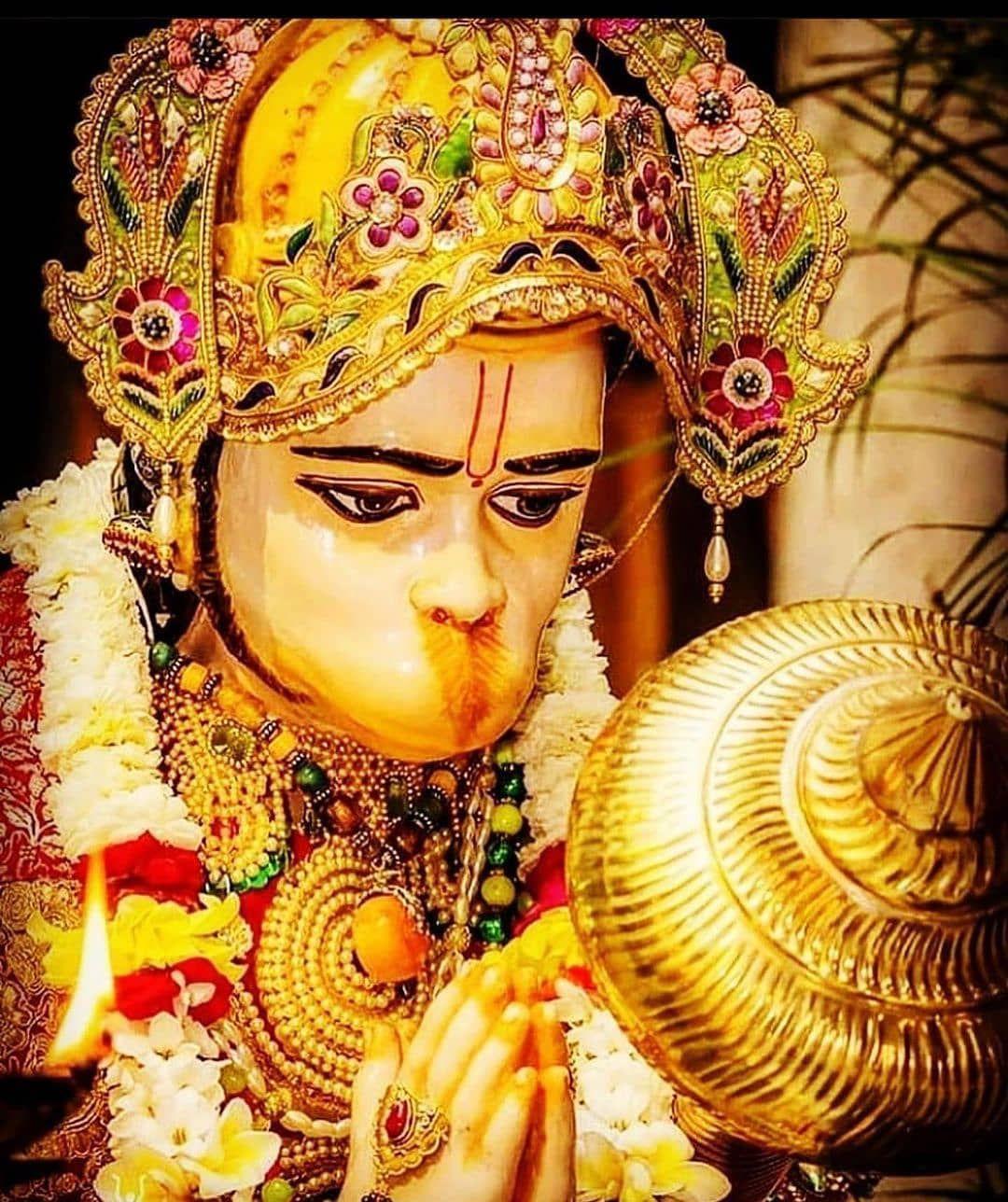 Hanuman God Images Full HD Quality