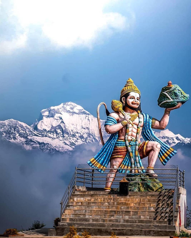 Hanumantha God Images HD 1080p