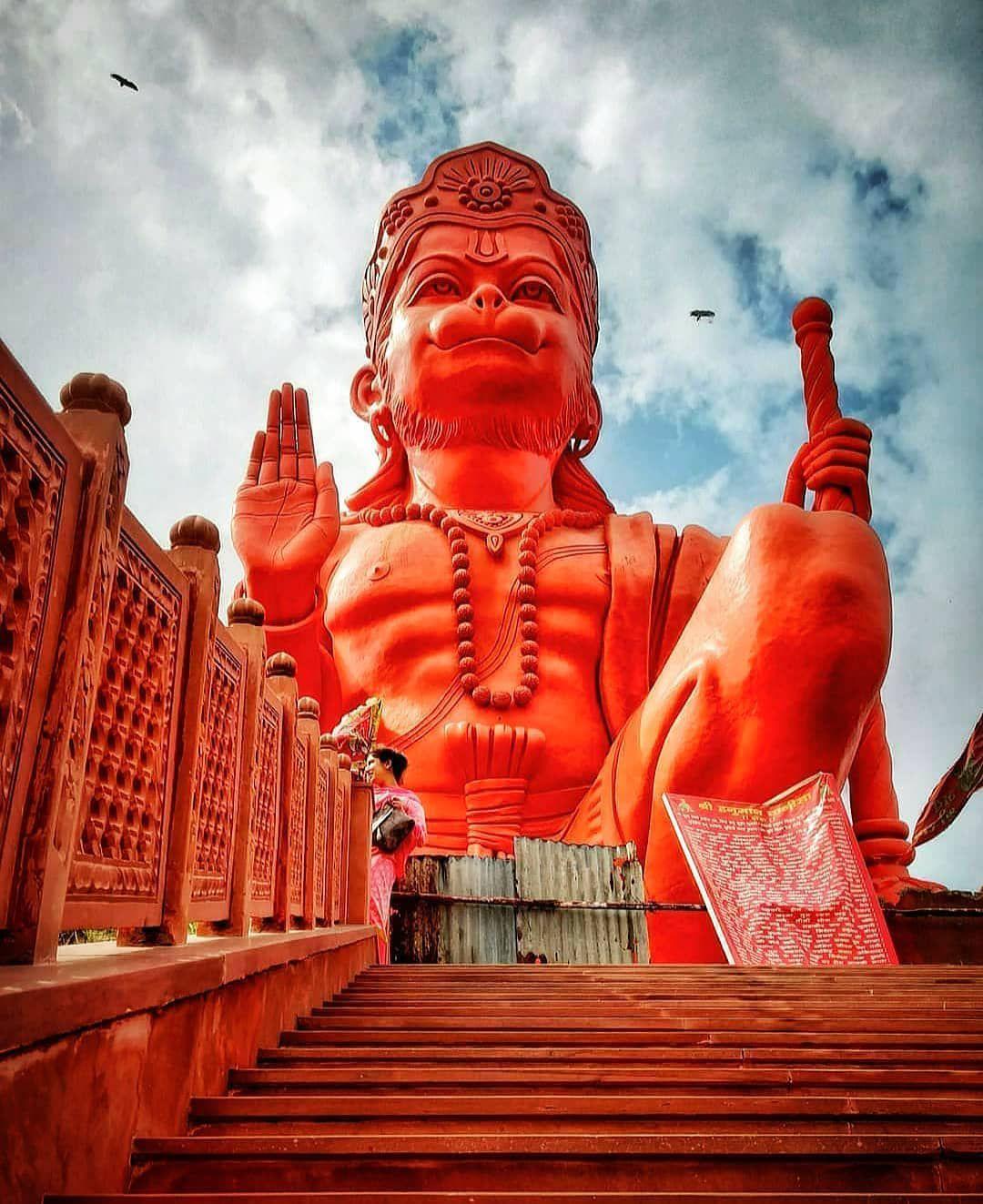 Hanumantha God Images HD 3d Download for Mobile