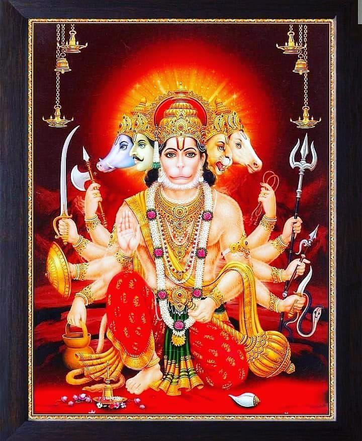 Hanumantha God Images HD Wallpaper Download