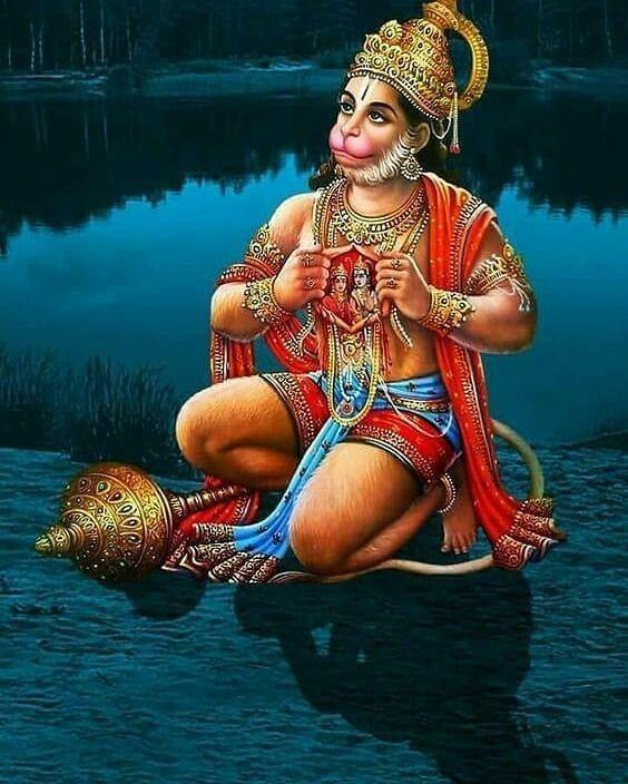 Hanumantha God Photos