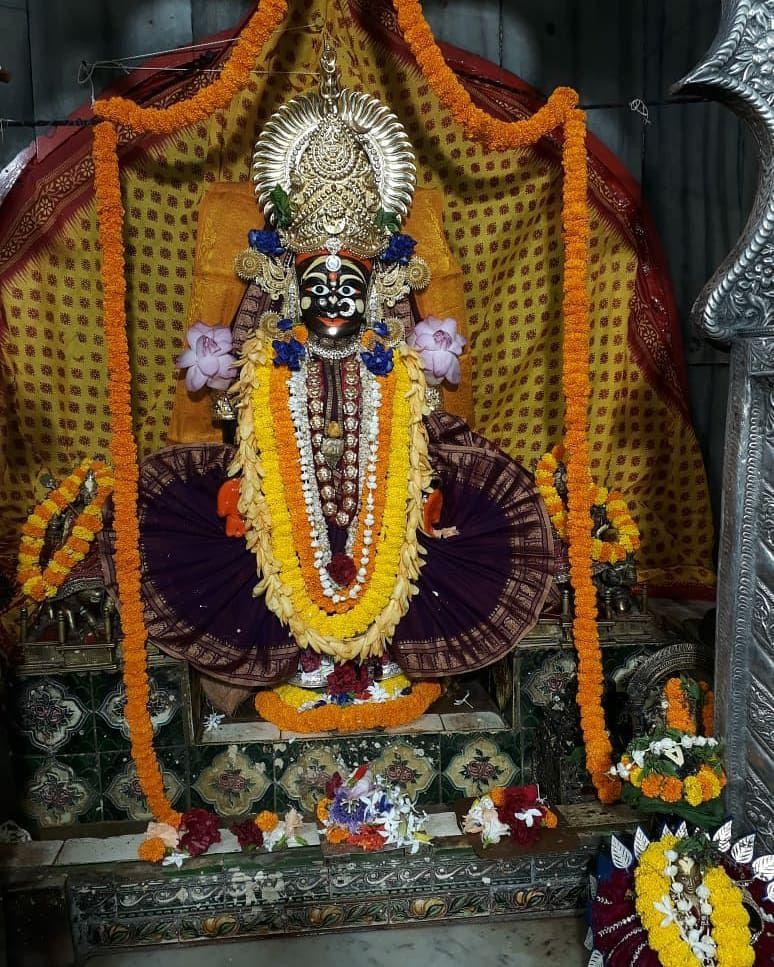 Jagannath Bhagwan Ka Photo
