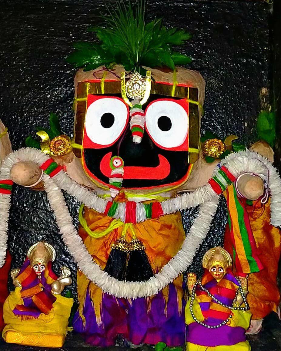 Jagannath HD Image Gallery