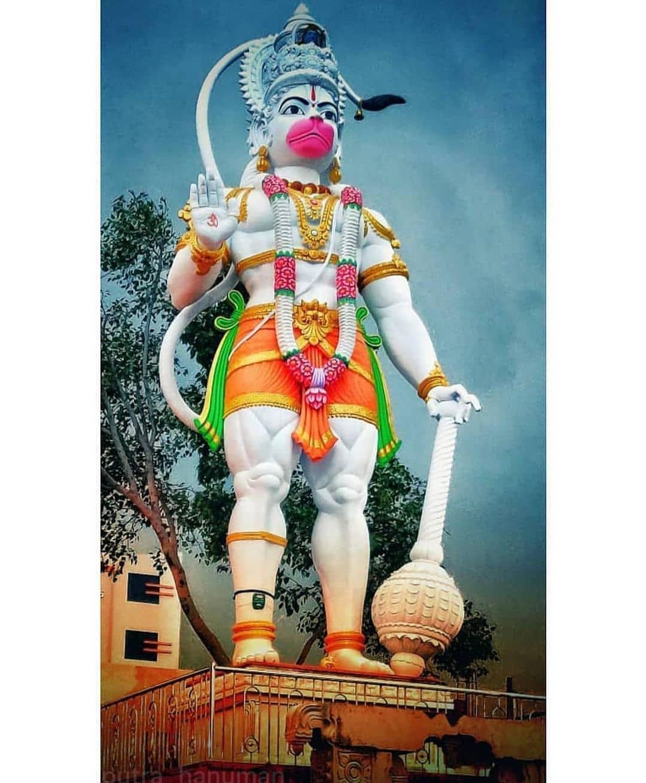 Jai Hanumantha God Photos Download Free HD