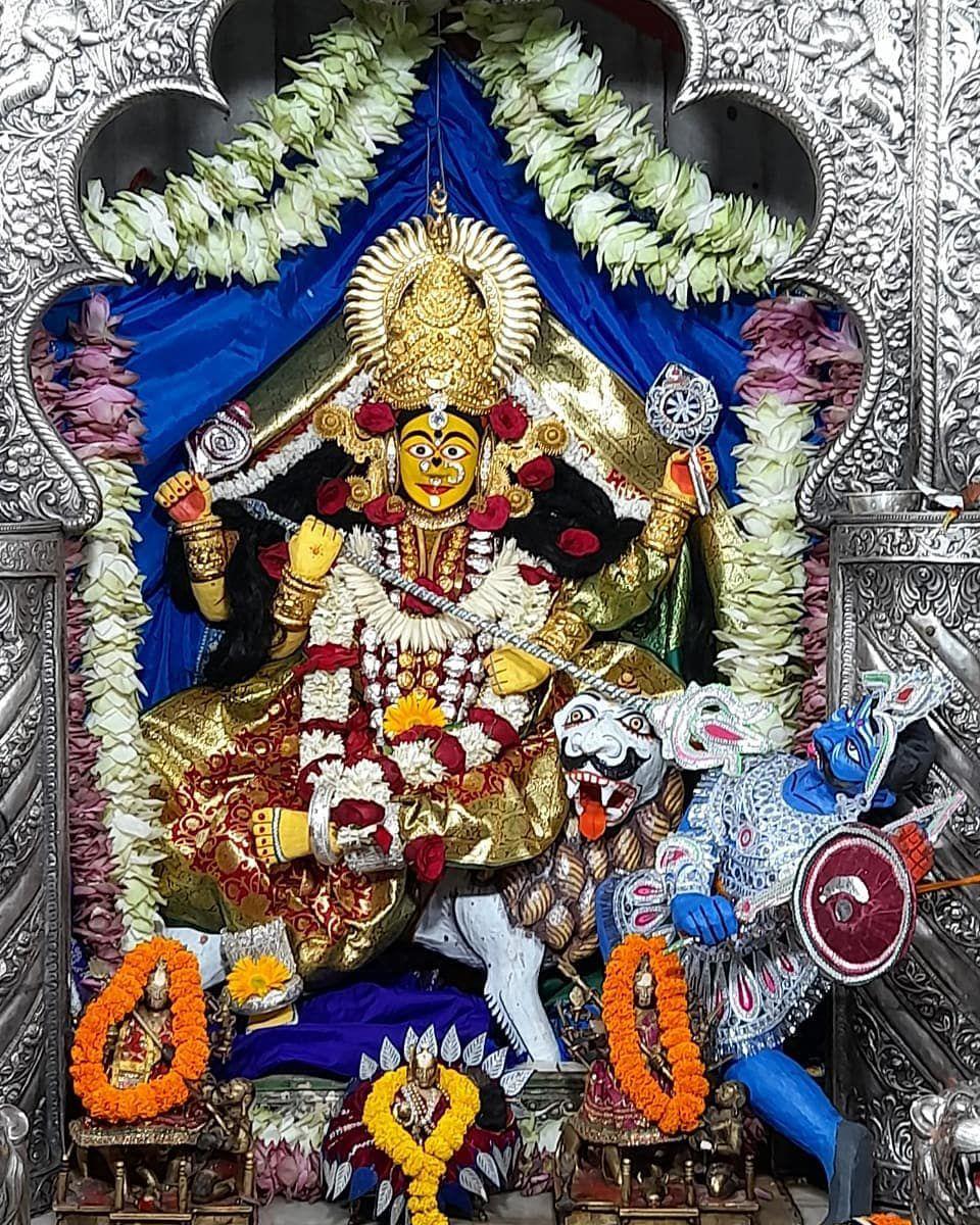 Jai Jagannath Good Morning Images