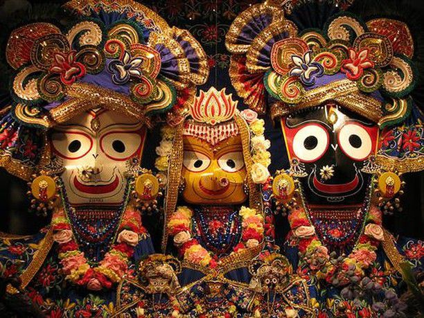 Lord Jagannath Best Images HD for Mobile