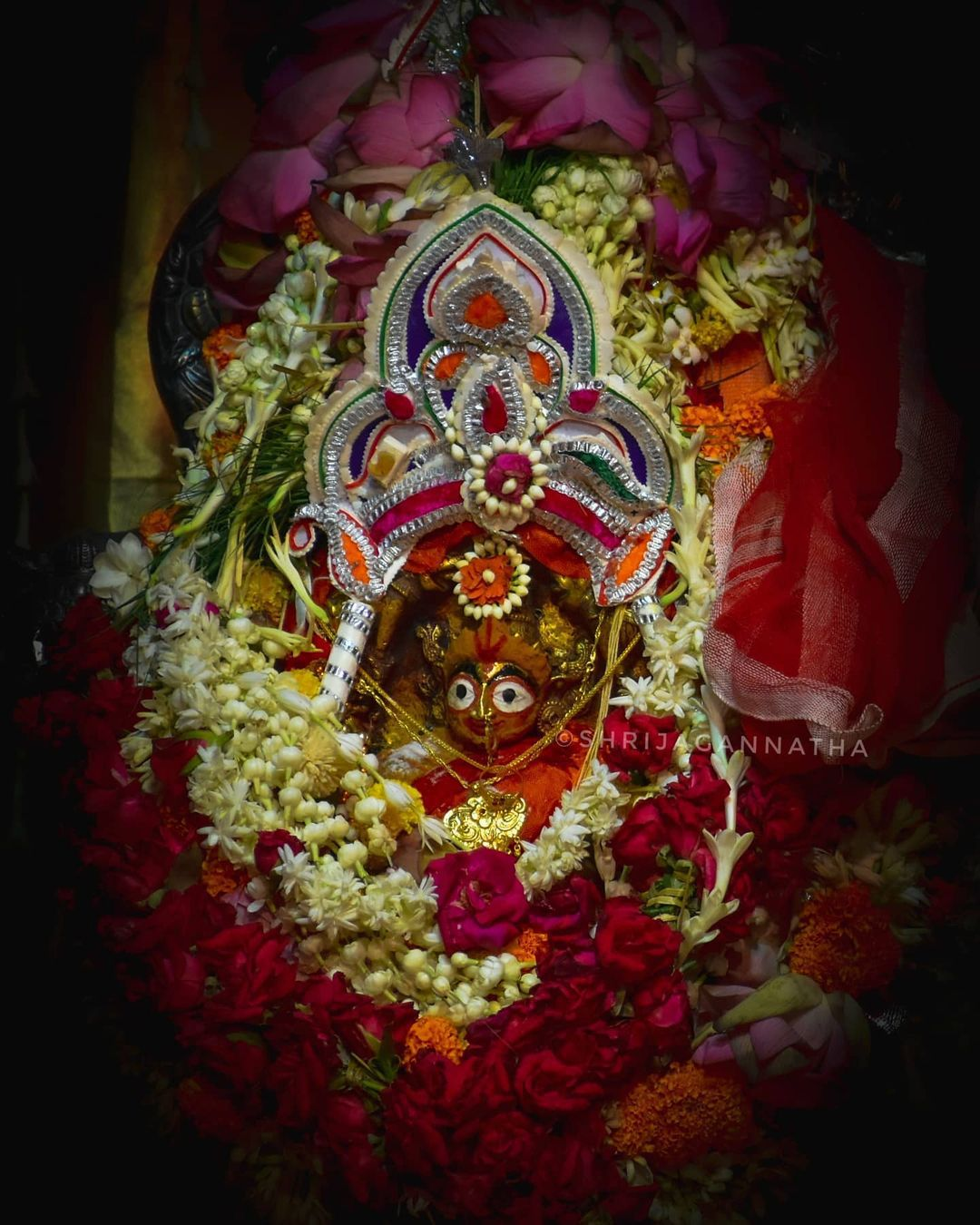 Lord Jagannath Images HD Download