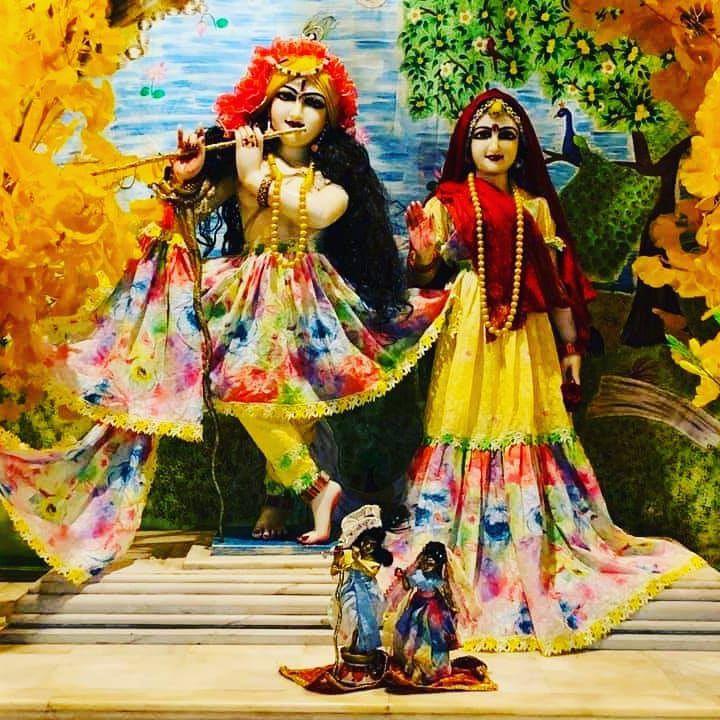 Lord Radha Rani Images HD Free Download