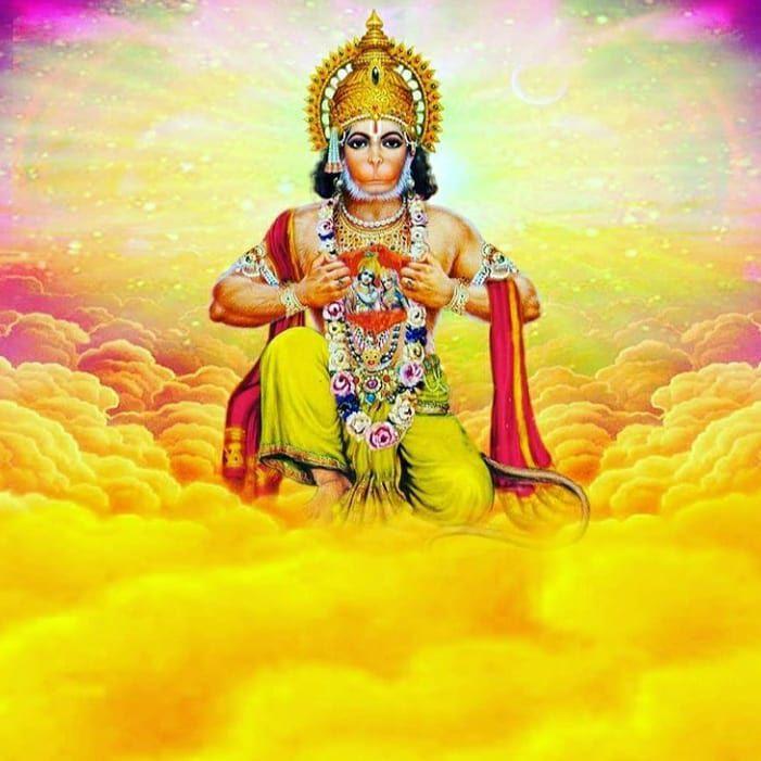 Photo of Bajrangbali Hanuman Ji