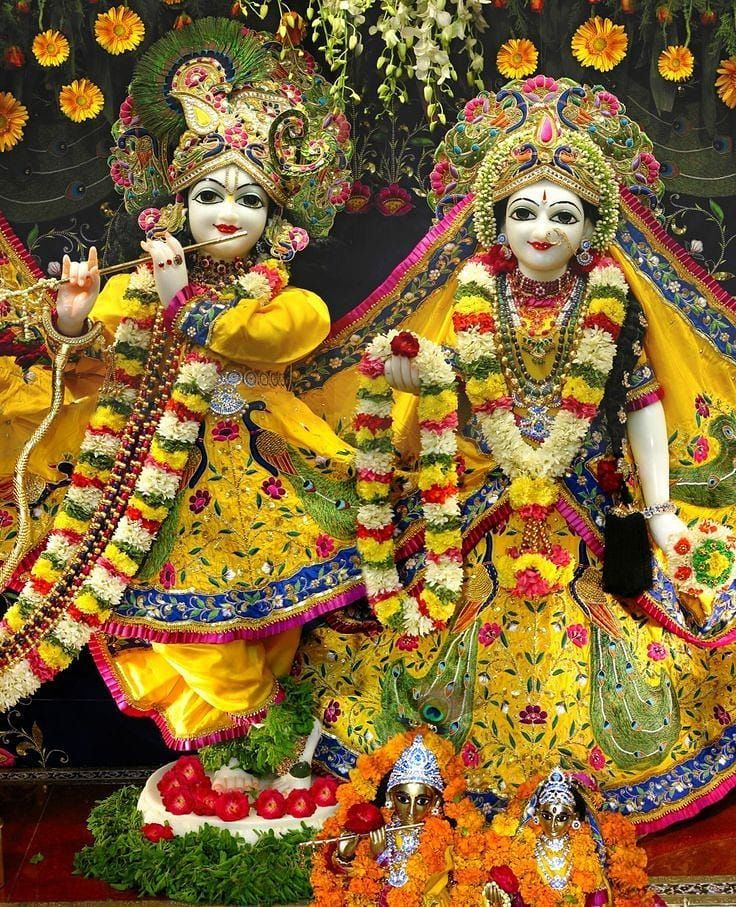 Radha Krishna HD Photo for Android Mobile Full Screen 1080p Free Download