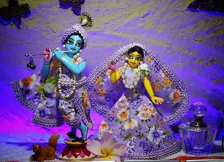 Radha Krishna Ki Photo Download for Mobile