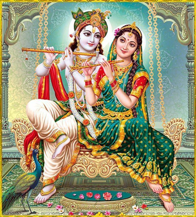 Radha Krishna Photos & Wallpapers HD Images Free Download