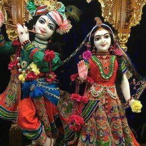 Radha Rani Cute Images for Mobile