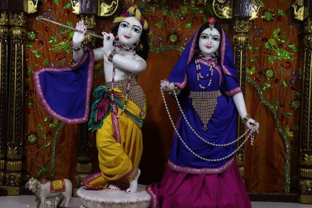 Radha Rani Images HD Download