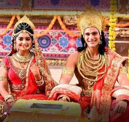 Siya Ke Ram Facebook Pics HD Quality