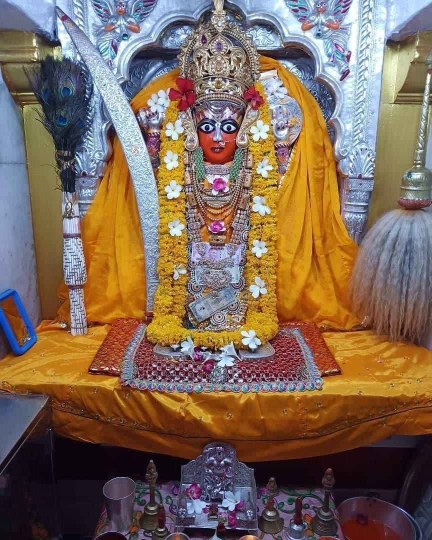 Ashapura Maa Photo HD Download