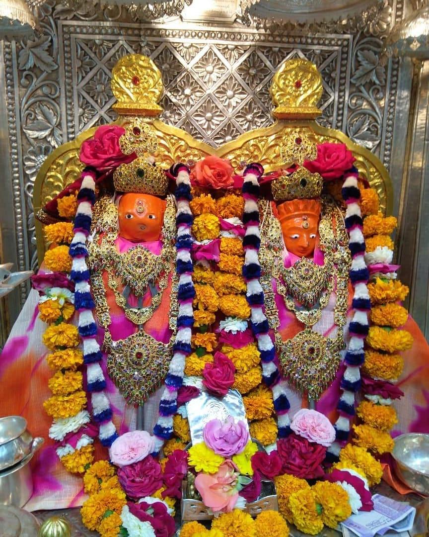 Ashapura Mataji HD Image