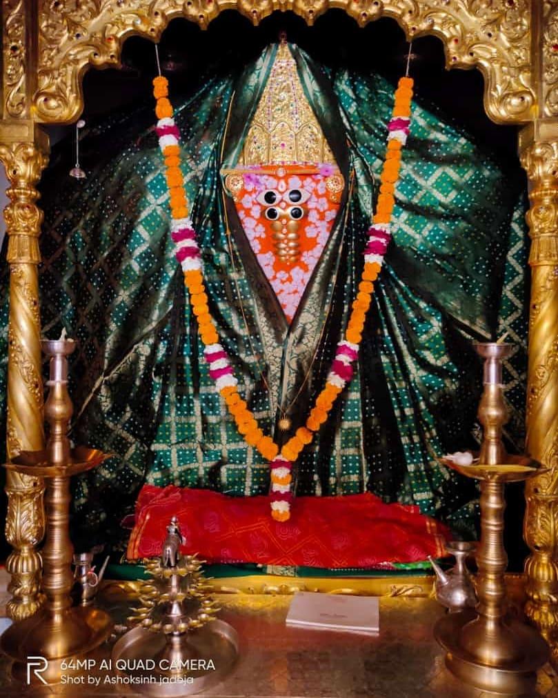 Ashapura Mataji Mandir Nadol Photo Download