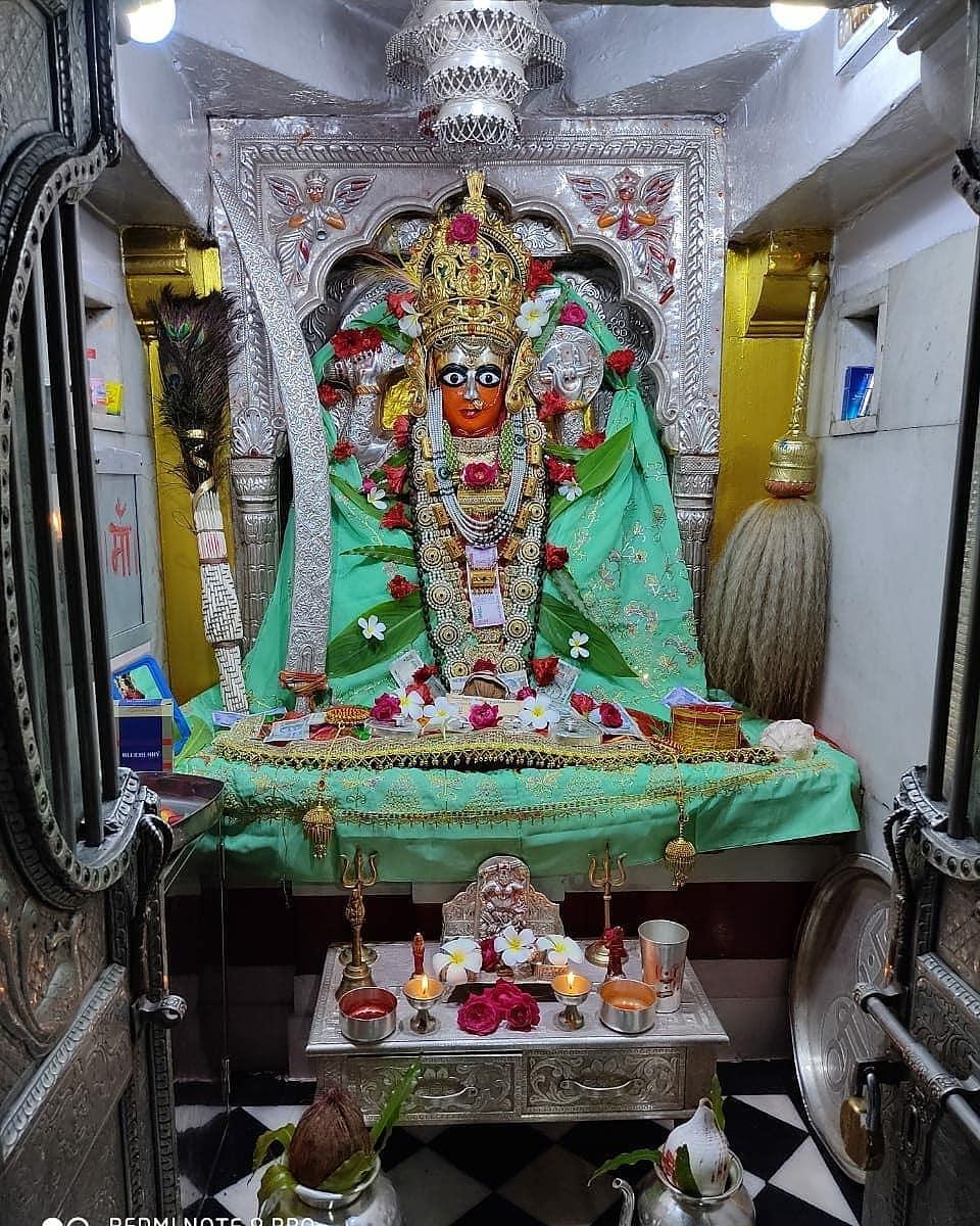 Ashapura Mataji Nadol HD Photo
