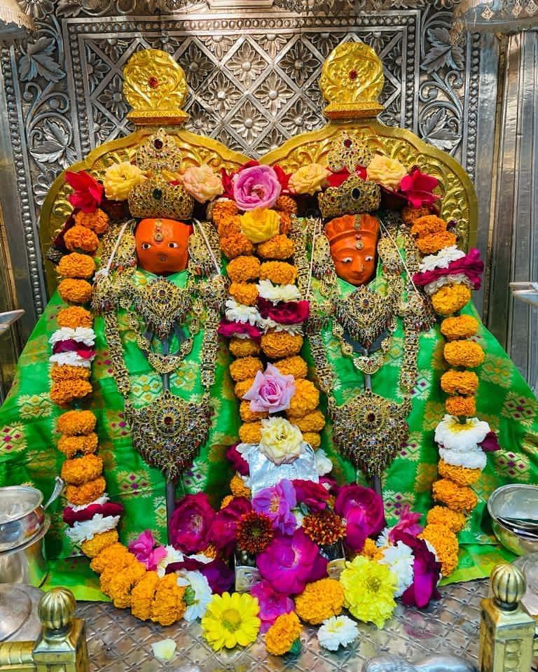 Ashapura Mataji Nadol Image HD Wallpaper