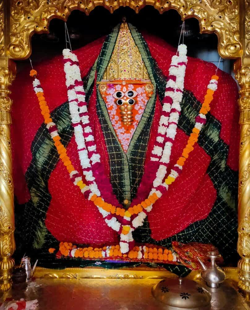 Ashapura Mataji Photo Download