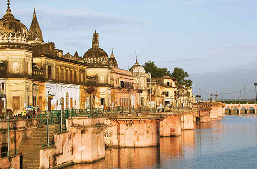 Ayodhya Ka Ram Mandir Photo