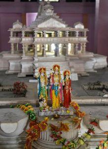 Ayodhya Ram Mandir Photo Bhumi Pujan