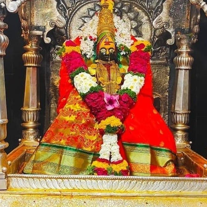 Best Tulja Bhavani Photo Full HD Download