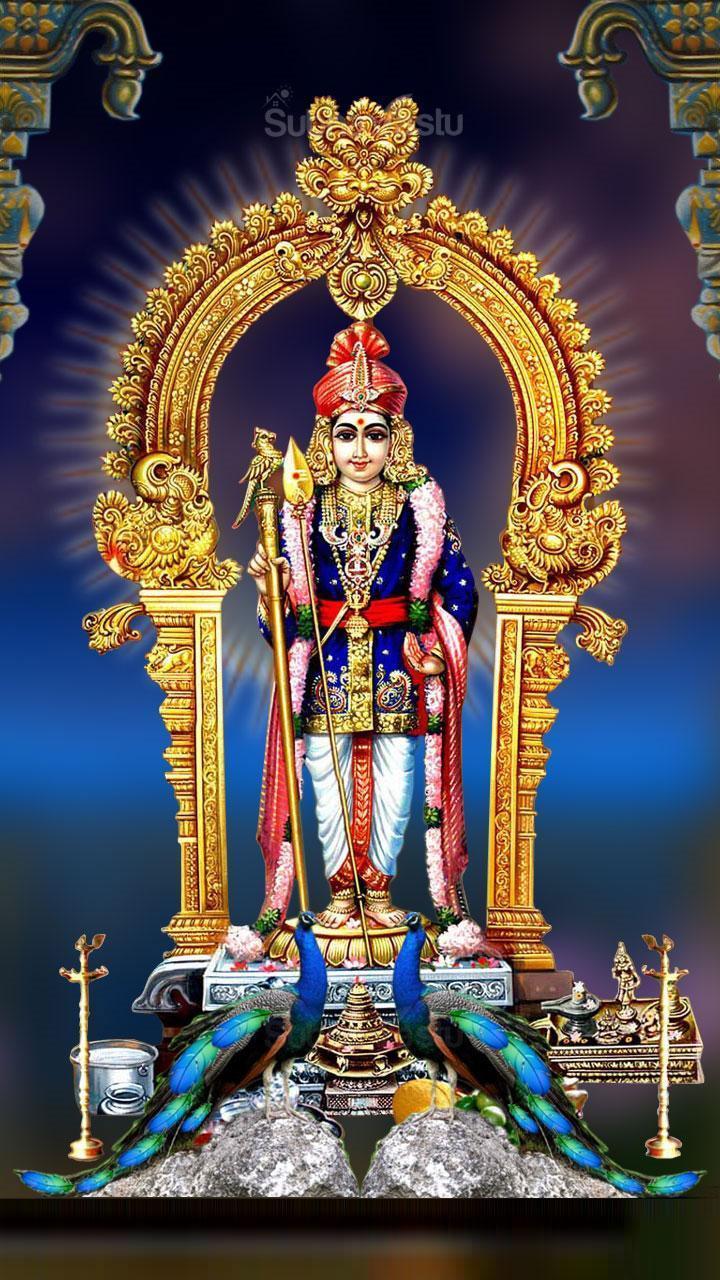 Download Palani Murugan Images HD Wallpaper