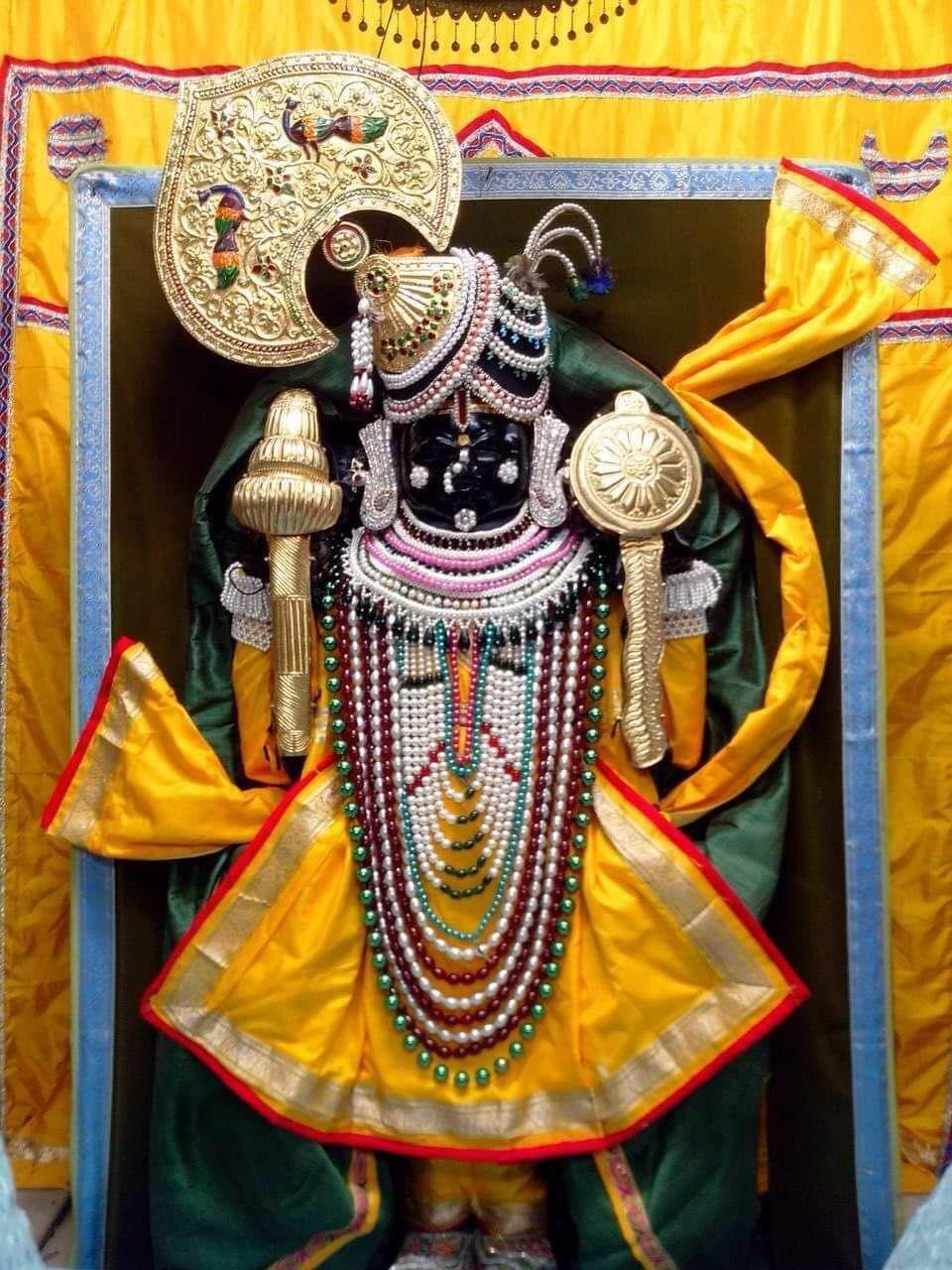 Full HD Dwarkadhish Images HD Download