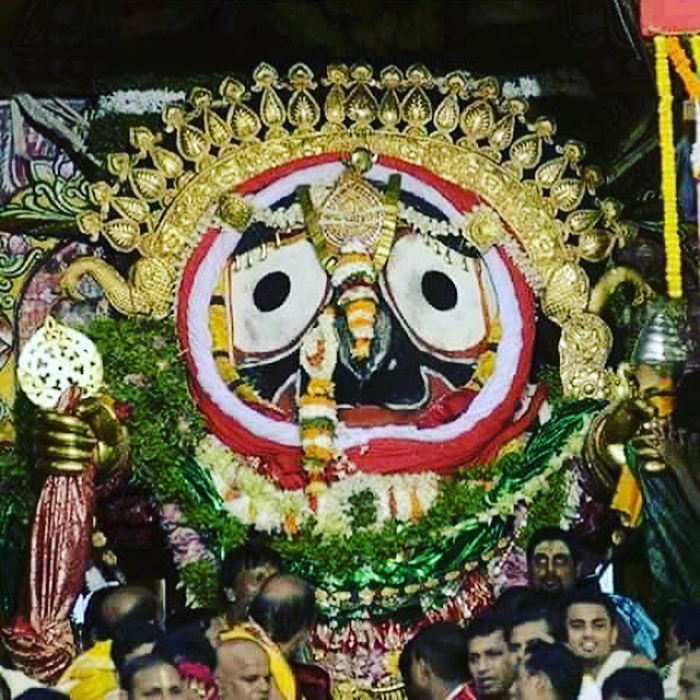 Full HD Images of Lord Jagannath