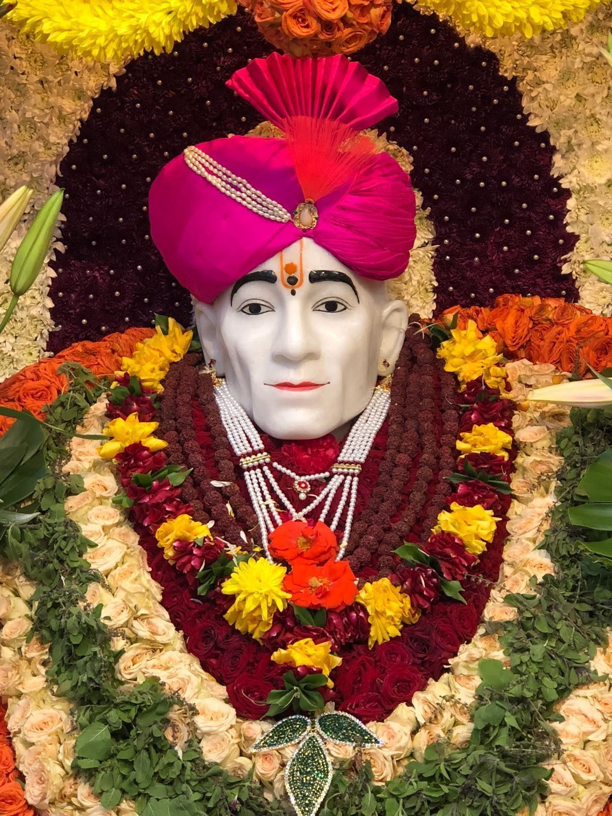 Gajanan Maharaj Beautiful Images
