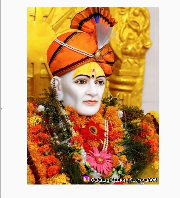 Gajanan Maharaj Images Free Download