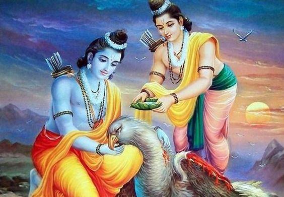 God Lakshman Ji Ka Photo
