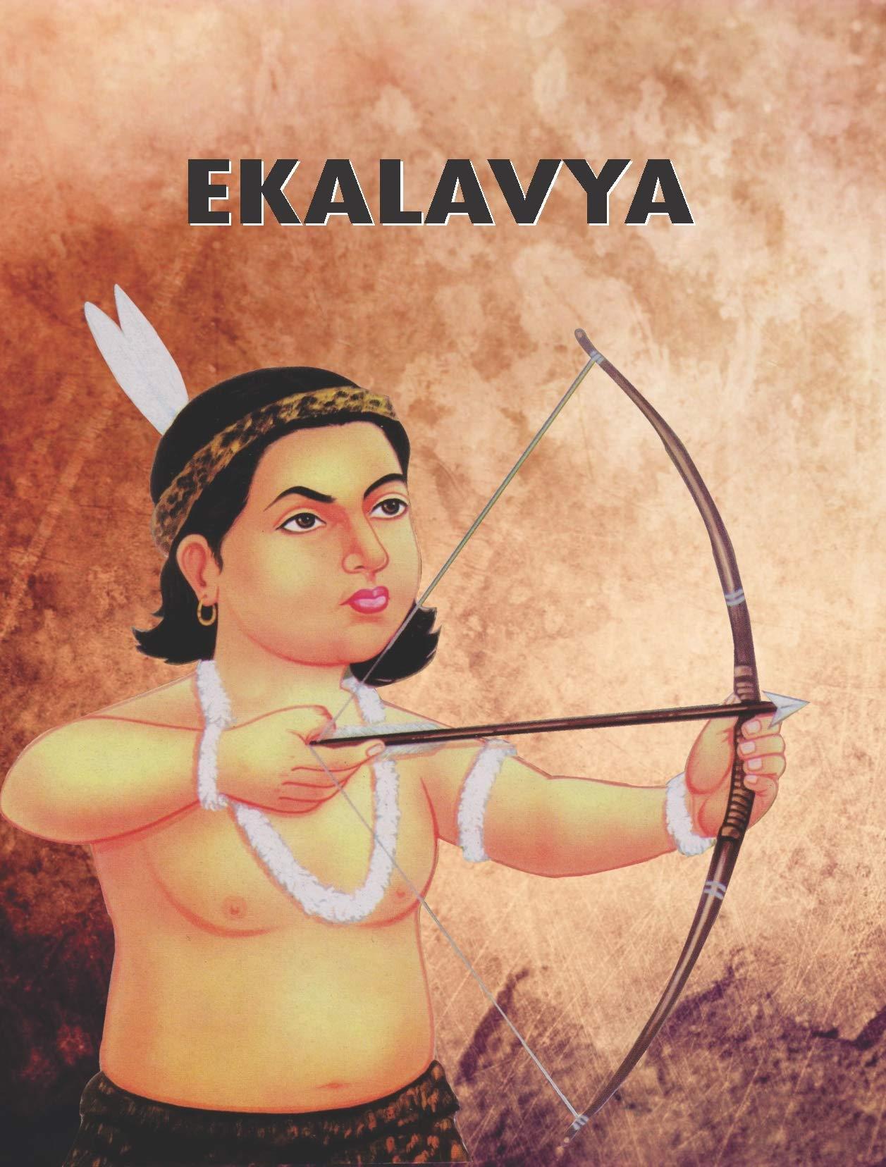 Guru Bhakt Eklavya Photo Download