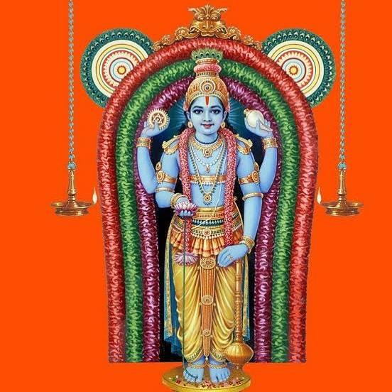 Guruvayoorappan Images for Desktop