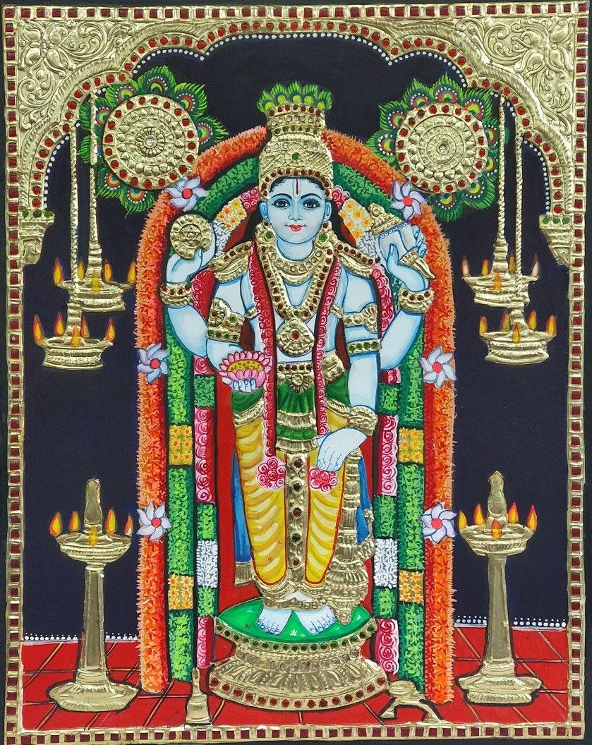 Guruvayurappan God Images Free Download
