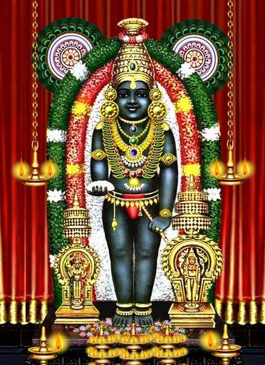 Guruvayurappan Wallpaper Images