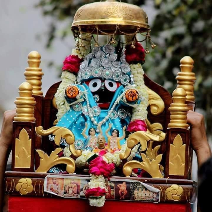 HD Pictures of Lord Jagannath