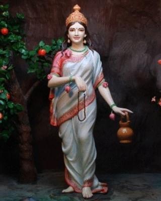 Image of Brahmacharini Maa